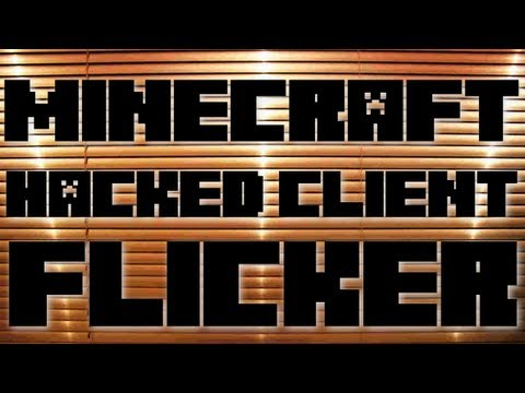 1.4.6 & 1.4.7 Hacked Client - Flicker - WiZARD HAX