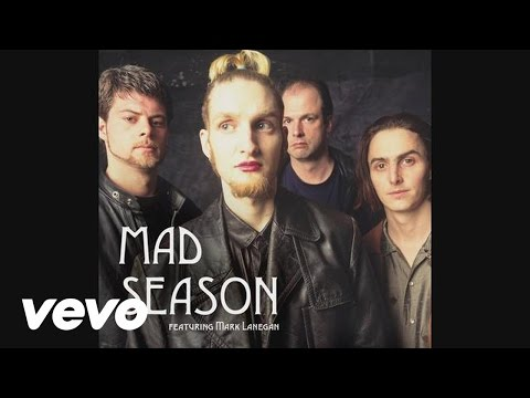 Mad Season - Locomotive