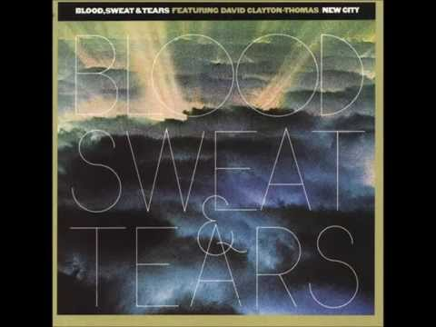 Blood Sweat And Tears & TEARS - One Room Country Shack