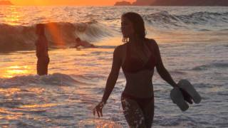 Watch Frank Sinatra Wave video