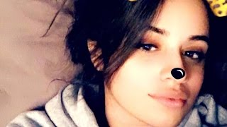"Download Lagu CAMILA CABELLO SNAPS ""I NEED TO GET A BOYFRIEND"" Gratis STAFABAND"