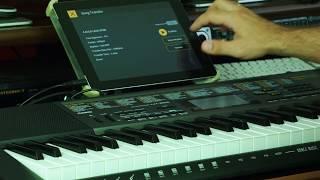 Chordana Play | Jak działa najnowsza darmowa aplikacja muzyczna od Casio?