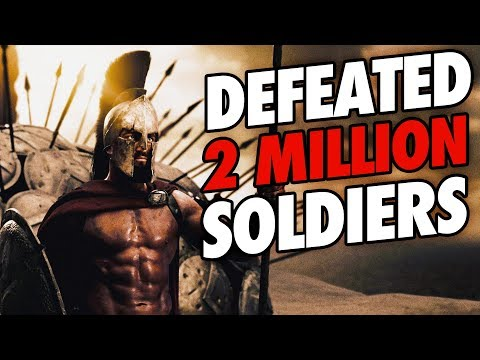 10 Greatest Warriors In History