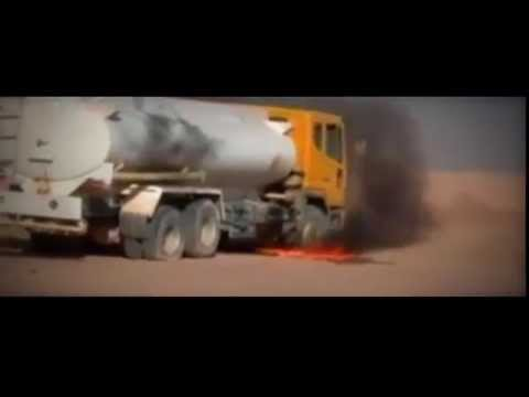 Islamic State IraQ 2015 ISIS militants declare Islamic Caliphate in Iraq and Syria | RAW FOOTAGE