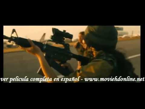 Guerra Mundial Z ver pelicula completa en castellano