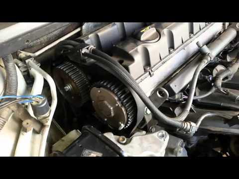 HC - Peugeot 307 Vazamentos