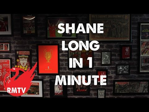 Shane Long In 1 Minute   Transfer News