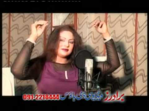 Pashto Latest Song Rahim Shah & Asma Lata  Nawee Peghlaa Shawee Yeh !!! video