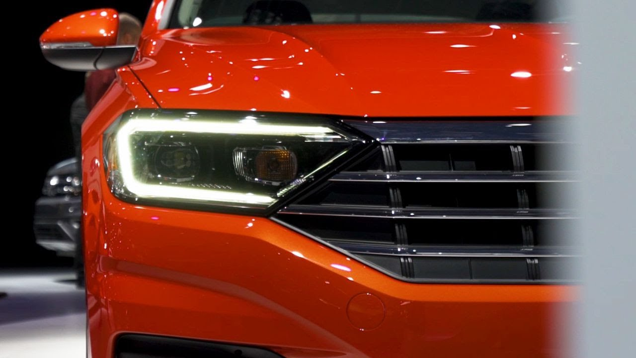 The best cars at the 2018 Detroit Auto Show