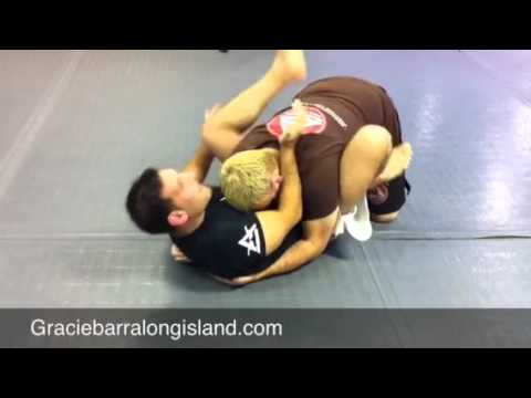 Sweep from rubber guard -graciebarralongisland.com Image 1
