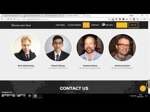 Bitcoin Mining: Best BTC Miner, BTC Cloud Mining ( pool ) - SEP 2017