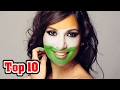 Top 10 AMAZING FACTS About INDIA