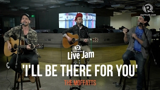Download lagu The Moffatts – 'I'll Be There For You' gratis