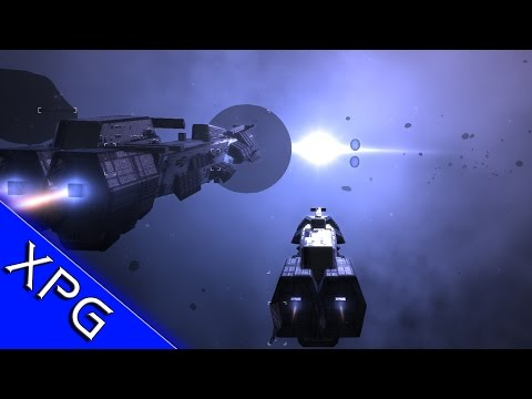 Top 10 Upcoming Space Sims [updated for 2015]
