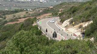 Slalom Alghero Scala Piccada 14-05-2017 By Miky-Video