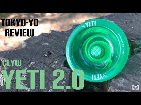 TokYo-Yo Reviews: CLYW Yeti 2.0