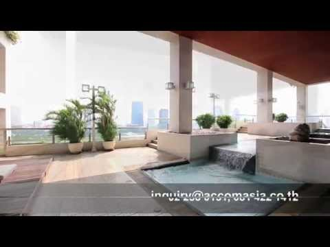 Polo Park Condo For rent and Sale Bangkok – Ploenchit Ratchadamri ฺBTS.
