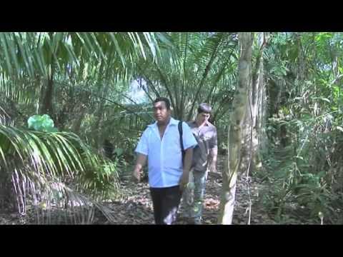 SE BUSCA Capítulo 4 Nicaragua