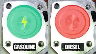 5 Reasons Diesel Engines Make More Torque Than Gasoline