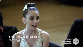 Tricia Thinks Brady WILL BE BACK | Dance Moms | Season 8, Episode 5