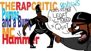 download lagu Rap Critic: Mc Hammer - Pumps And A Bump gratis