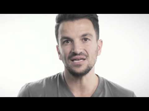 Peter Andre: Peter's Hearts of Gold