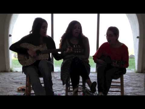 Mima'amakim - Cover by Adena, Chen, and Sharona