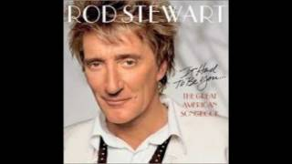 Watch Rod Stewart You Send Me video