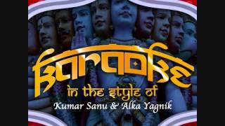 Aaja Nachle Ameritz Indian Version Karaoke
