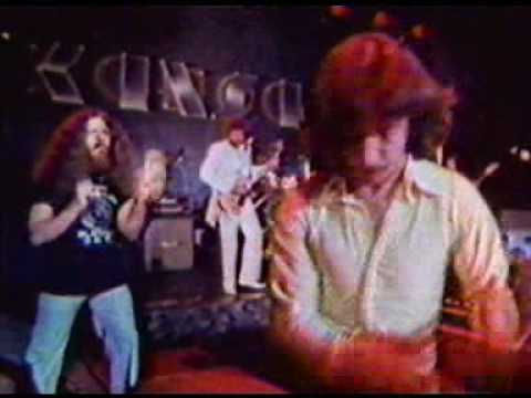 Kansas - Carry On Wayward Son (1976) Video