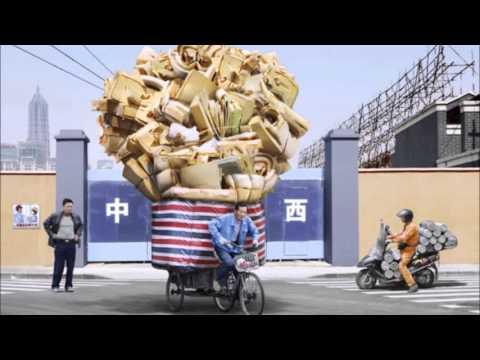Usługi Transportowe W Chinach