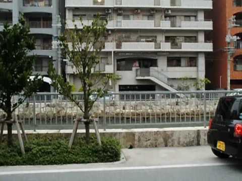 那覇市泊 3LDK 12万円 マンション