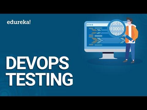 DevOps Testing | Continuous Testing In DevOps | DevOps Tutorial | DevOps Training | Edureka