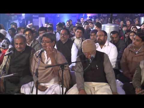 Bhajan Sandhya By Govind Bhargav Ji & Murli Ji (guru Ji) video