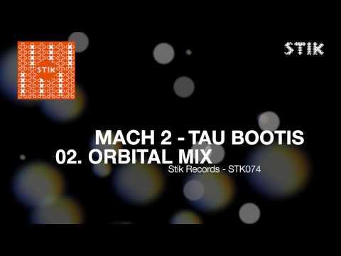 Mach 2 - Tau Bootis (Orbital Mix)