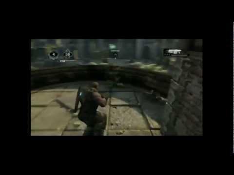 Pento Press Start : Gears of War 3 en mode Roi de la Colline