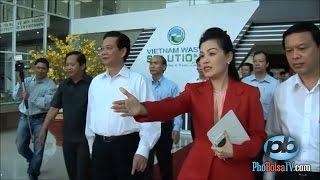 Sự thật về quy mô đầu tư và công nghệ xử lý rác tại khu Đa Phước, Bình Chánh
