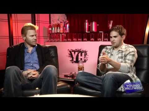 Being Human: Mark Pellegrino on Young Hollywood