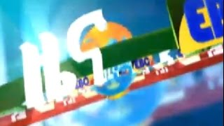 Latest Ethiopian News - EBC 25/12/2008
