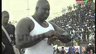 Le Show du roi Yekini