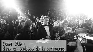 Mélanie Laurent, Cyril Dion, Benoît Magimel, Catherine Frot : dans les coulisses des César 2016