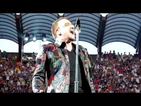U2 - Breathe