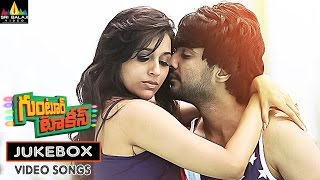 Guntur Talkies Songs Jukebox | Latest Telugu Songs | Shraddha Das, Rashmi Gautam