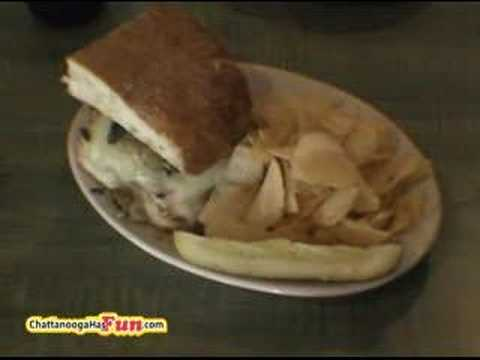 The Jason's Deli Review by ChattanoogaHasFun.com.