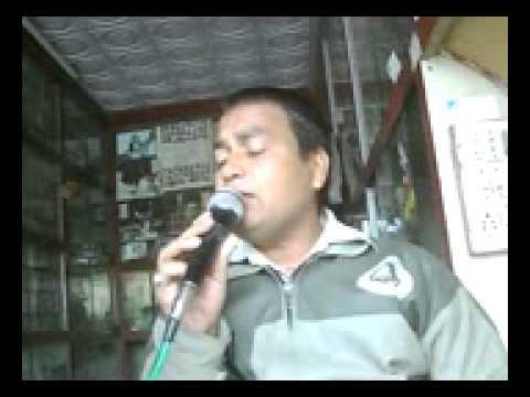 Ram kare aisa ho jaye=Sachin Voice live  mpeg4