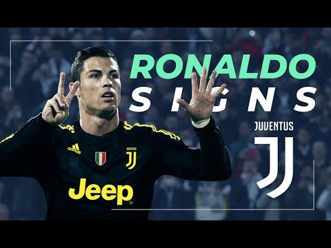ILL SHAVE MY HEAD IF RONALDO  Our thoughts on the CR7 transfer