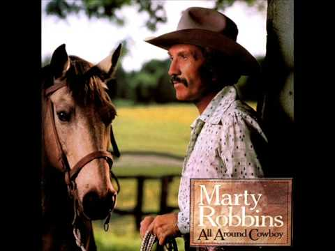 Marty Robbins - In the Ashes of an Old Love Affair