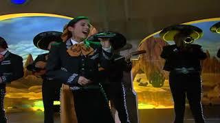 Telenovela: La hija del mariachi