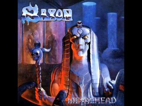 Saxon - Watching You