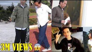 Jokowi Presiden Paling Gokil Se Dunia